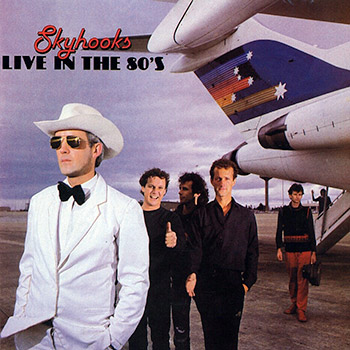 Skyhooks | Discography